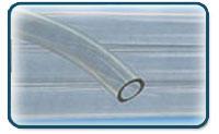 Tubo PVC Flexible cristal
